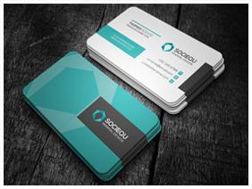 Business Card Mock up - 42