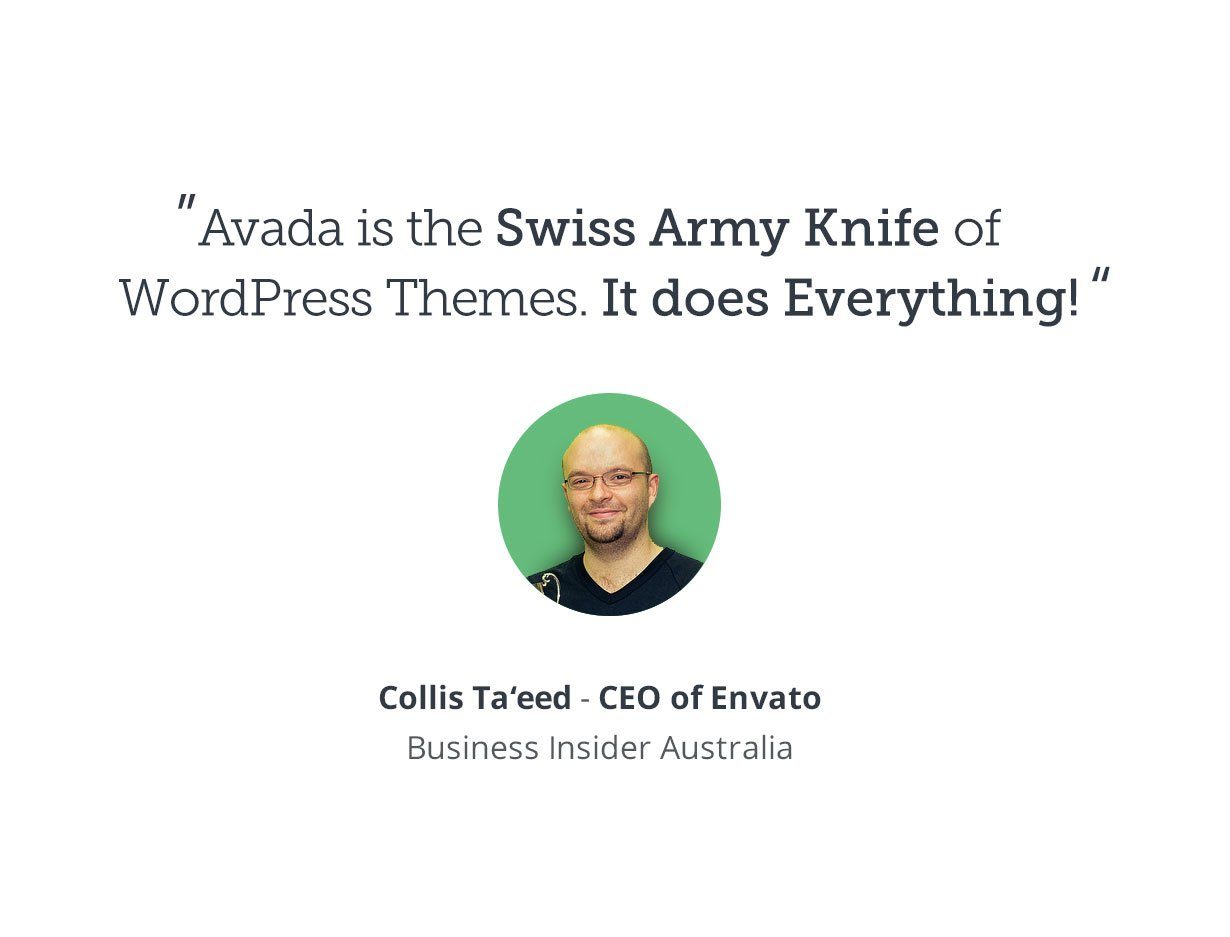 Avada | Website Builder For WordPress & WooCommerce - 11