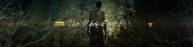 Thriller Trailer Dark Forest Titles After Effects Templates