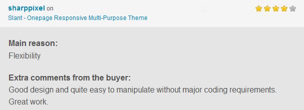 Slant - Onepage Responsive Multi-Purpose Theme - 7