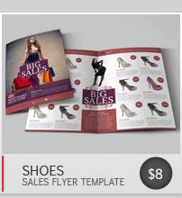 sales flyer ideas
