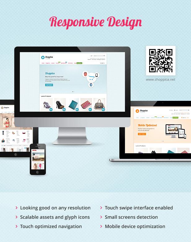Shoppica – Premium OpenCart Theme - 7