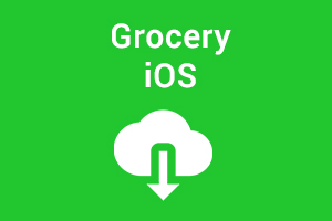 Grocery Android & iOS App with Delivery Boy and Store Manager App With CMS - 4