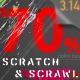Scratch and Scrawl