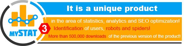 Site Visitor Statistics for ExpressionEngine - 3