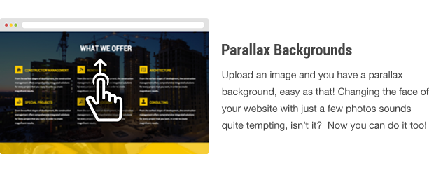 We Build - Construction WordPress Theme - 28