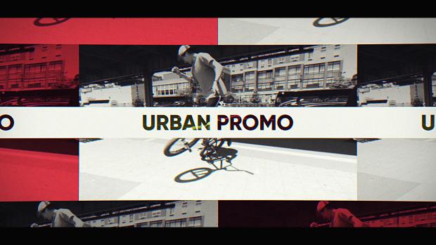 Urban Promo - 4
