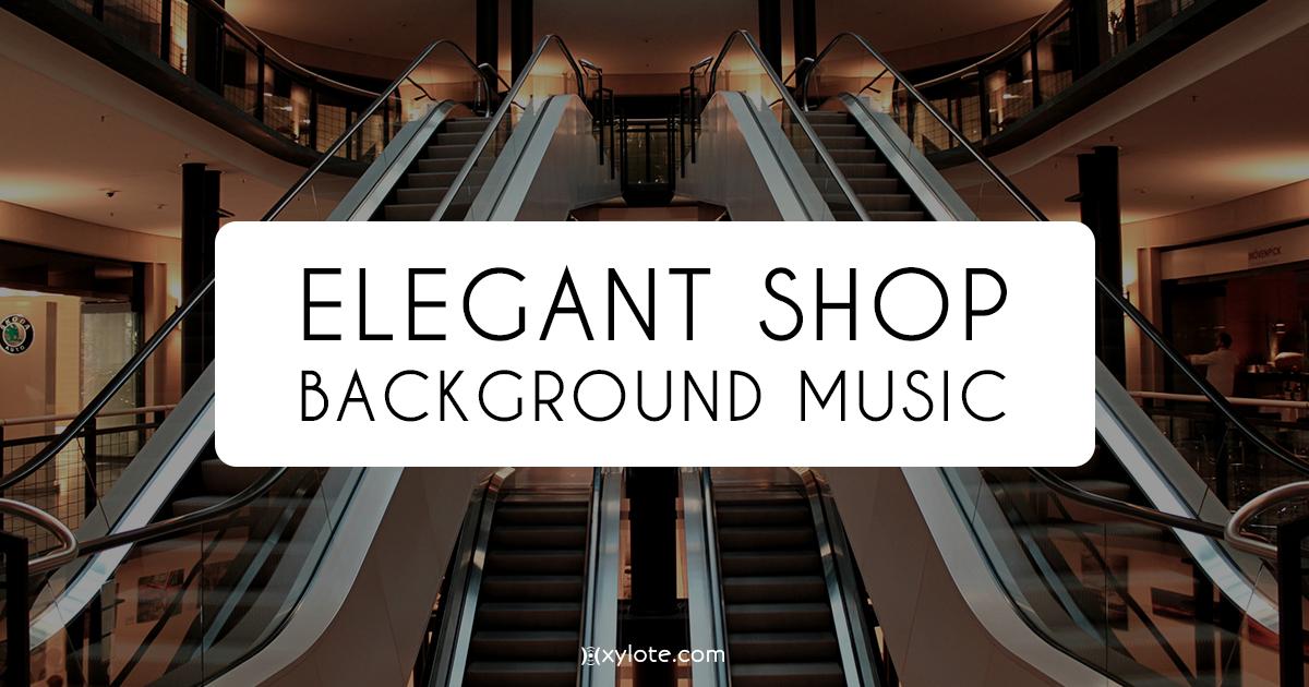 Elegant Shop Loop
