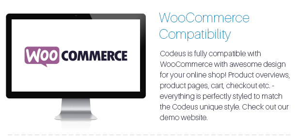 Codeus — Multi-Purpose Responsive WordPress Theme - 34