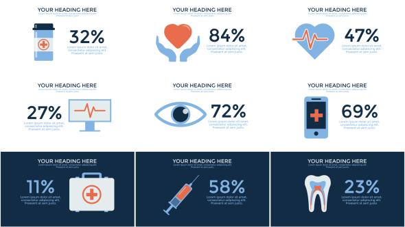 Medical Infographics - 6