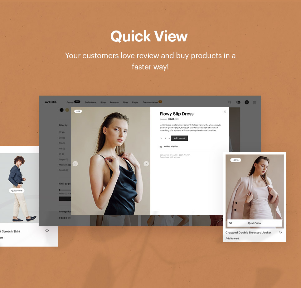 Quickview