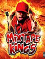 Hip Hop Flyer or CD Template - Mixtape Kings