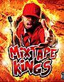 Hip Hop Flyer or CD Template - Mixtape Kings