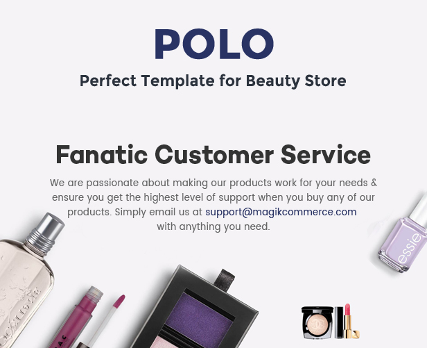beauty store magento theme