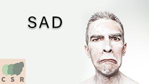 HTML-Sad