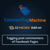 Messenger Engagement - A Bot Inboxer Add-on : A Power Pack of 5 Messenger Engagement Tools - 15