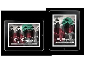 iPad & Tablet Art Magazine - 5