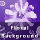 Floral Background 13 - GraphicRiver Item for Sale