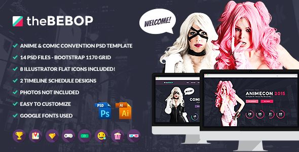 The Trickster - Multipurpose PSD Product Builder - 18