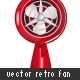 Retro Phone 01 - 2