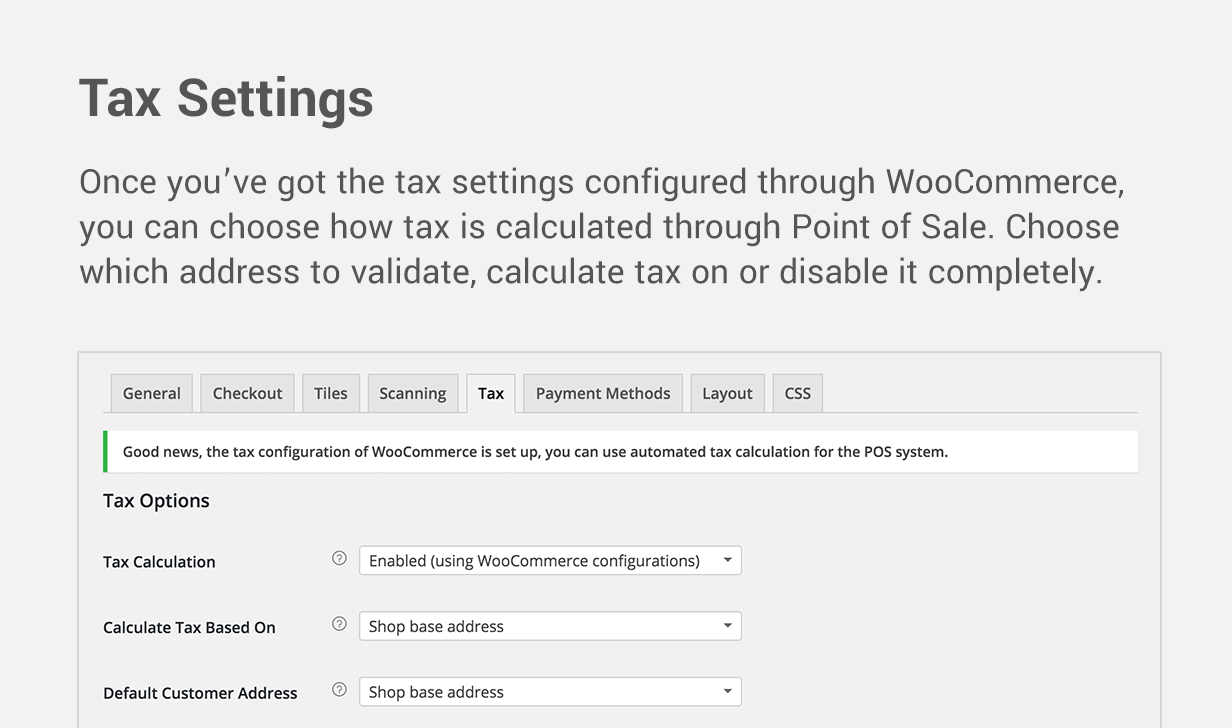 WooCommerce Point of Sale (POS) - 48