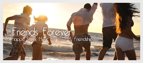 Friends Forever - 1