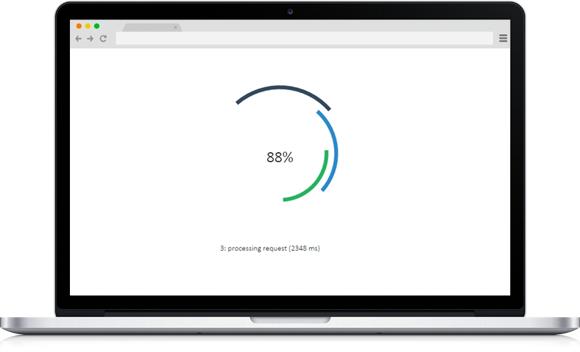 Image result for website loader