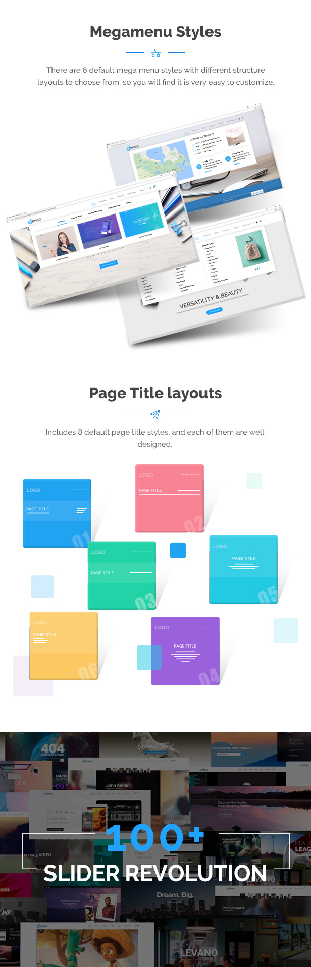 DNG - Responsive HTML5 Template - 26