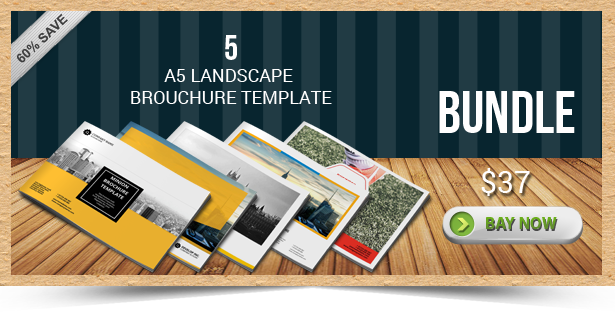 Minion Brochure Templates - 7