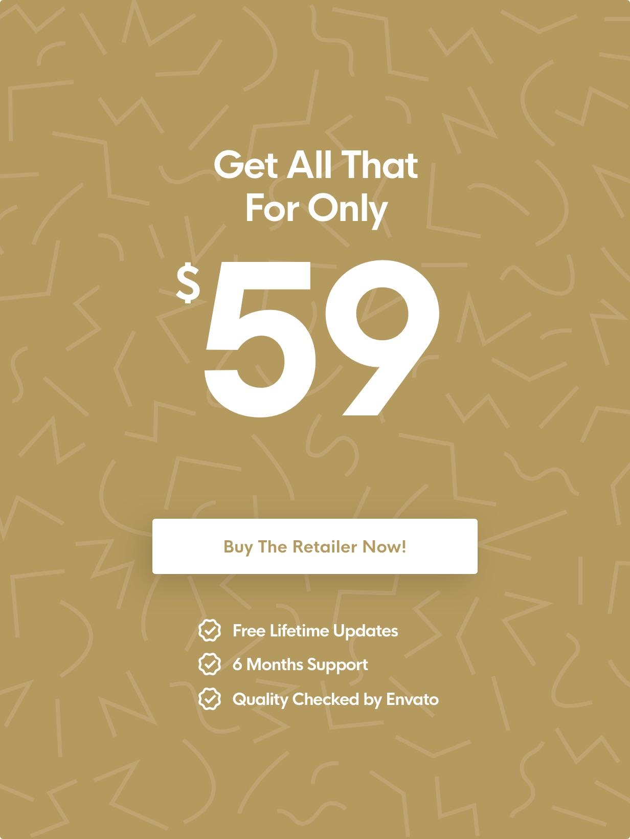 The Retailer - eCommerce WordPress Theme for WooCommerce - 23