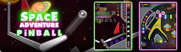 "Space Adventure Pinball""  width="