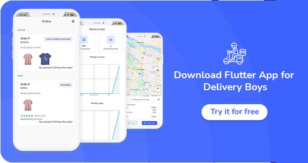 EMall | Multi Vendor E-Commerce Full App - 11