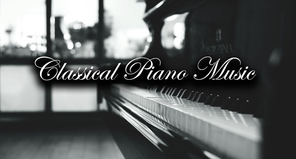 Classical-Piano-Music