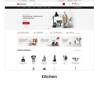 Urna - All-in-one WooCommerce WordPress Theme - 19