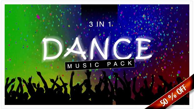 Dance-Music-Pack