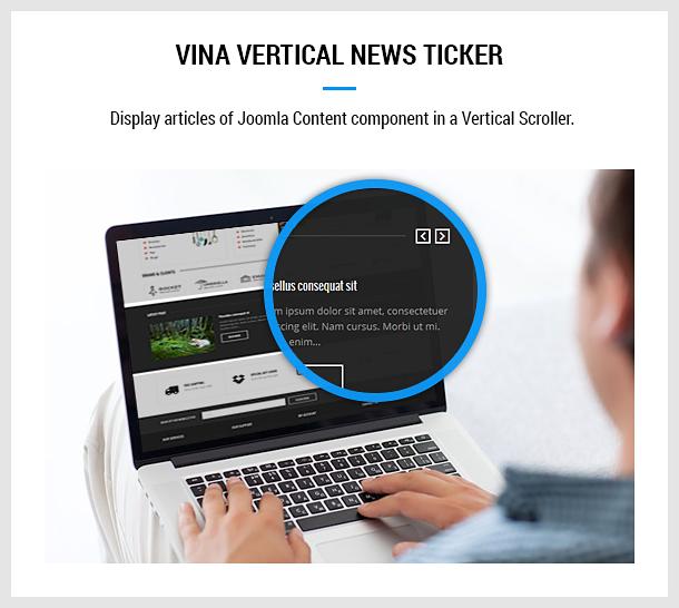 Vanesa   Mega Store Responsive Joomla Template - 16