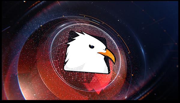 Futuristic Logo Revealer - 8