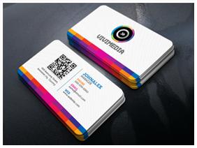 Business Card Mock up - 65