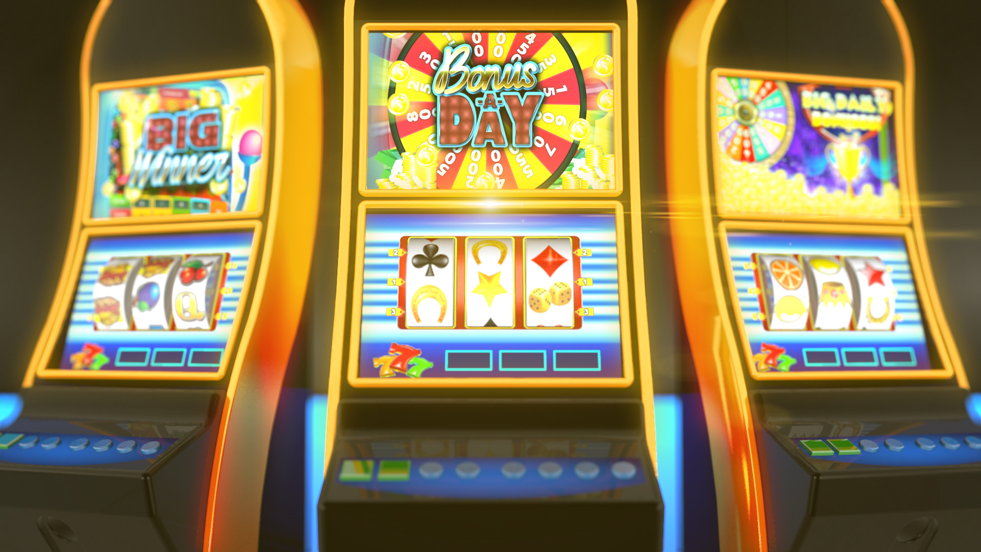 Онлайн казино тегін