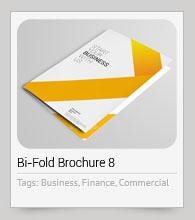 Bi-Fold Brochure 35 - 17