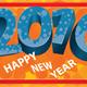 Happy new year! 2010 - 3