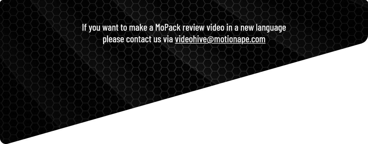 MoPack - 41