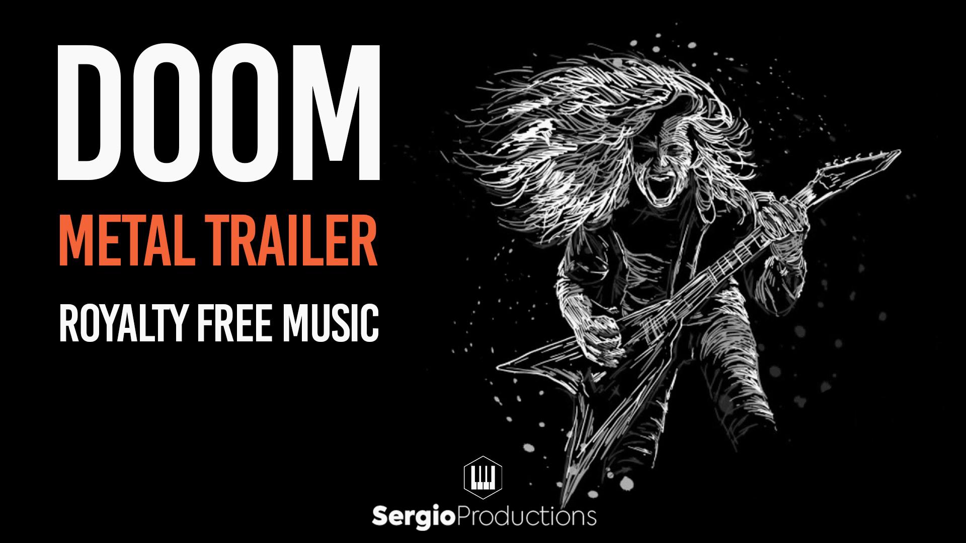 Doom-Metal-Trailer