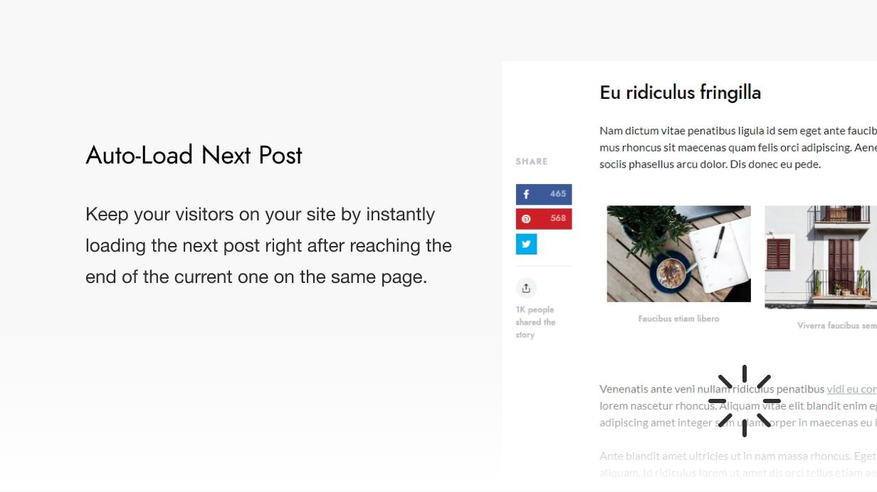 Overflow - Contemporary Blog & Magazine WordPress Theme - 11