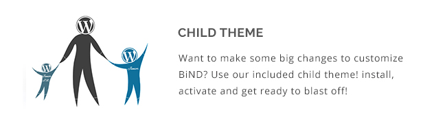 Bind - Effortless Help Desk and Creative Multi-Purpose Theme - 14