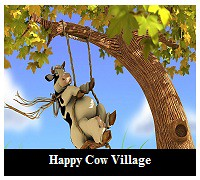 Happy Cow Village 2