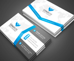 Sticker Business Card - 137