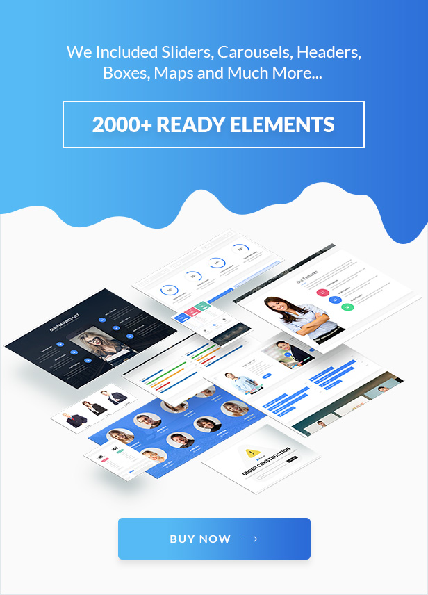 A Future - Creative Multi-purpose HTML Template - 14