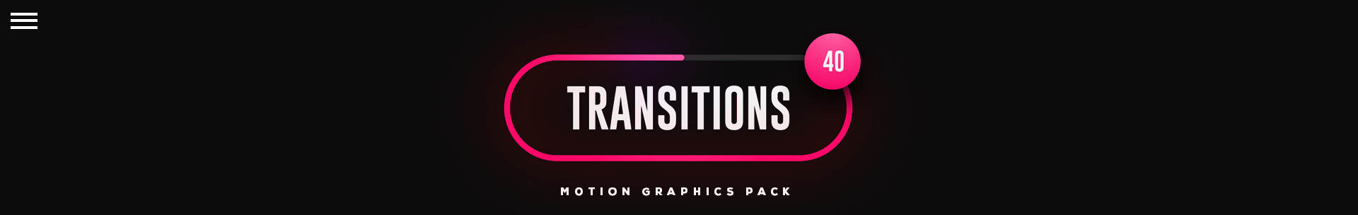 Motion Graphics Pack V2 - 14