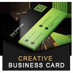 Creative Business Card Template 07 - 5